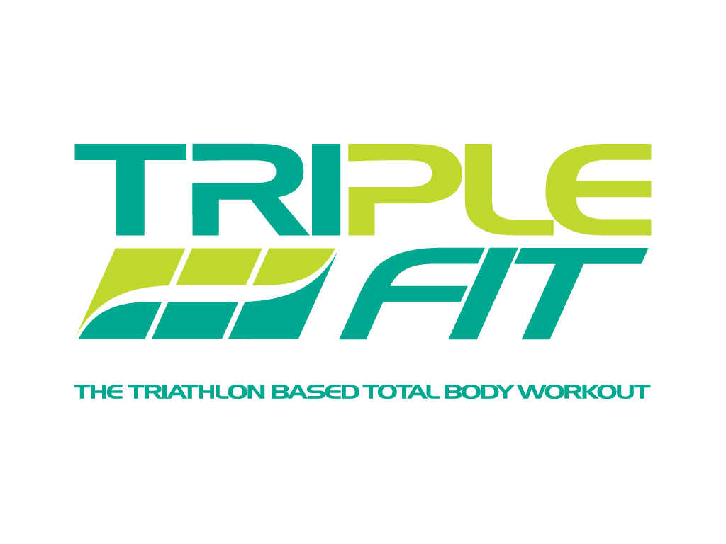 Triple Fit. The triathlon based total body workout.